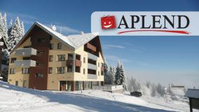 Apartmány Greenfield