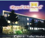 Hotel Royal Diamond